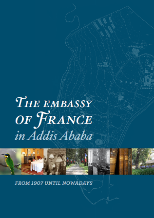 Discover the fascinating history of our Embassy
